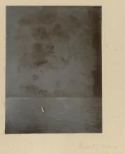 Mt. Pelee, W.G. Cooper, 1902