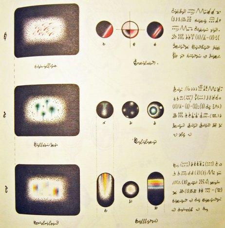 codex_télévision sous-marine