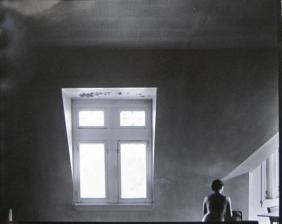 boîte à chromo plafond bas