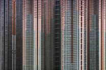 Michael Wolf, Architecture dense, 2005 sans suite-never end