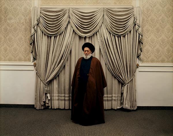 Alallamah Sayyed Hussein Fadlallah, 2004