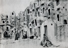 Medenine, Tunisia, 1939