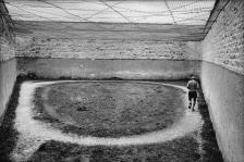 Faire tourner les murs. Raymond Depardon, 1998.