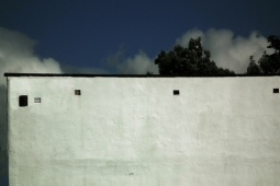 Croissance des murs. Karl Hurst