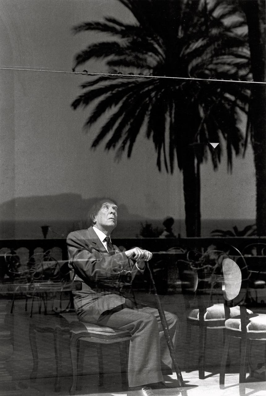 « dans quatre siècles, il n'y aura plus de pays, on sera revenu à l'ère des tribus, il n'y aura plus de musées, plus de bibliothèques » J-L Borges