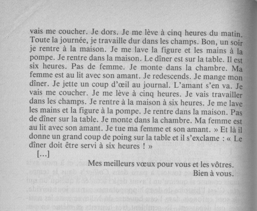 Chandler, lettres, T 2. C. Bourgois