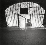 Arthur Tress - Le Prisonnier 1974