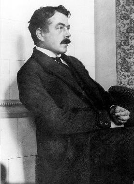 Robert walser (1907)
