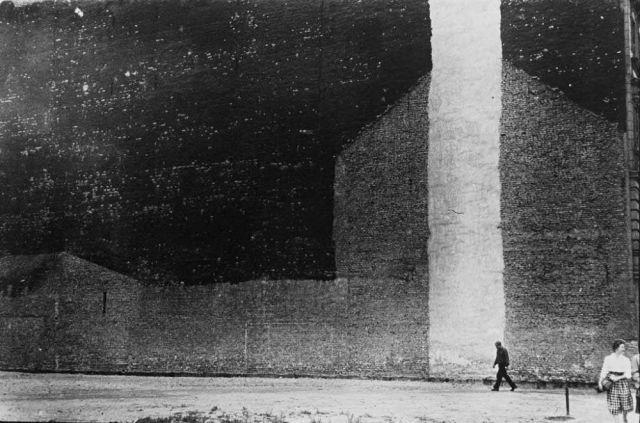 Will McBride, Berlin , 1956