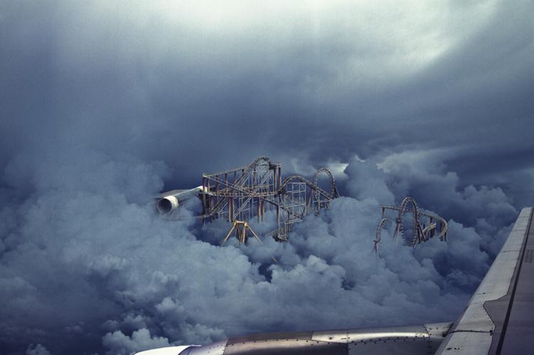 le parc des nuages aux jardins suspendus