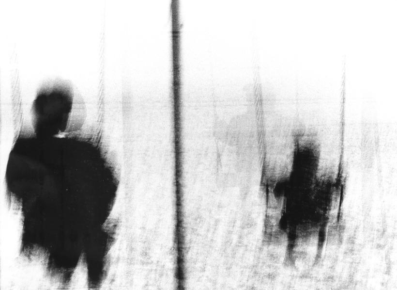 Mario Giacomelli le mie marche-1970