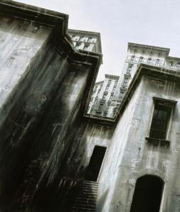 Stefan Hoenerloh, Le contraste des jeux, 1996