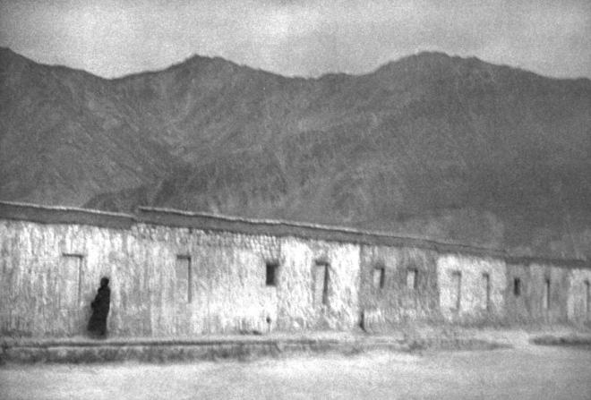 Pilgrim , Zanskar 1983, Richard Gere