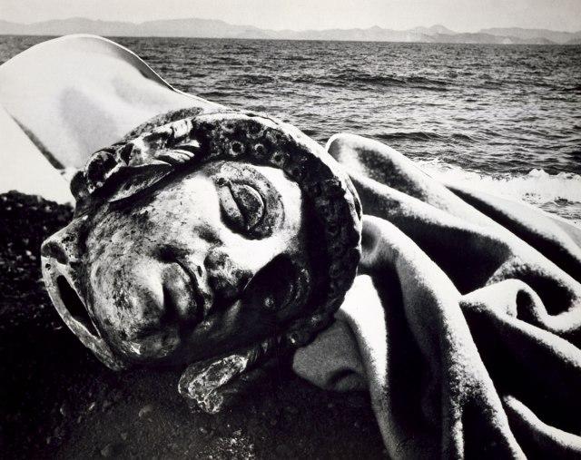 Florence Henri. Grèce, d'une gloire qui n'est plus. 1930-1931