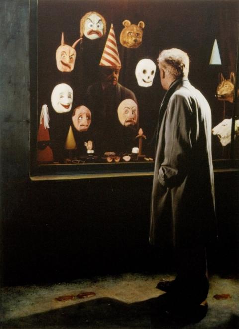 Teun Hocks, Untitled, 1994