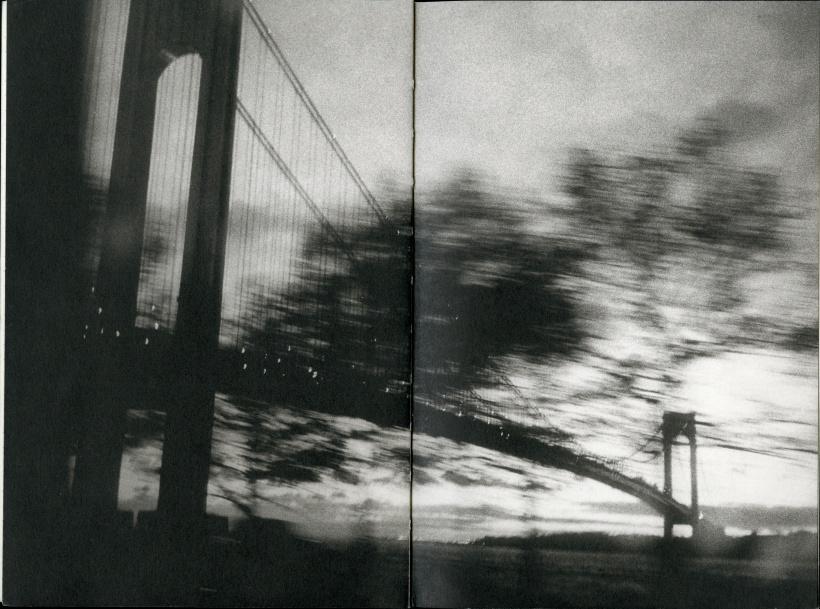 Daido Moriyama NY 71