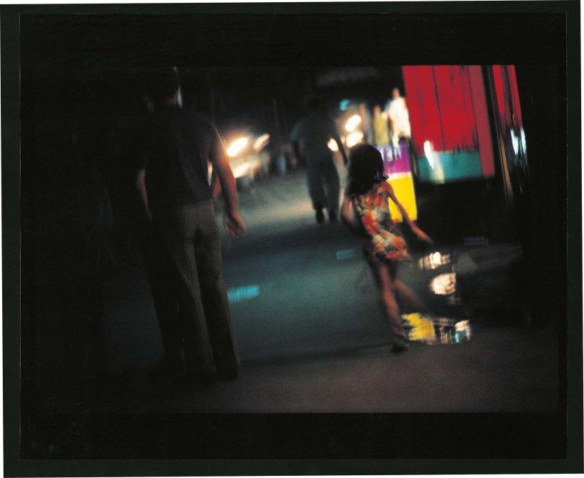 Daido Moriyama Yokosuka (1970:1999 © Daido Moriyama