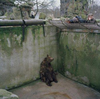 P. Marlow, Kaliningrad zoo