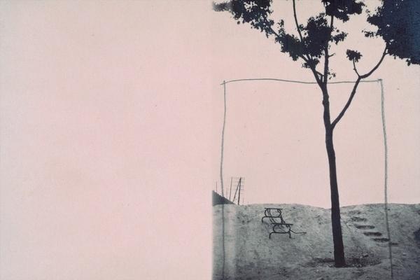 Man Ray - Terrain vague 1929