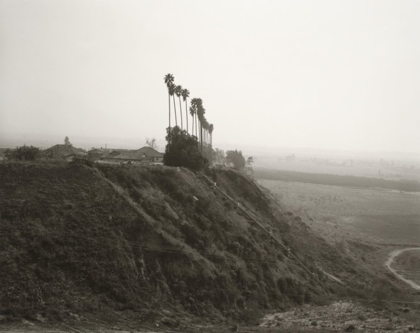 Highland, California, 1983 Robert Adams: