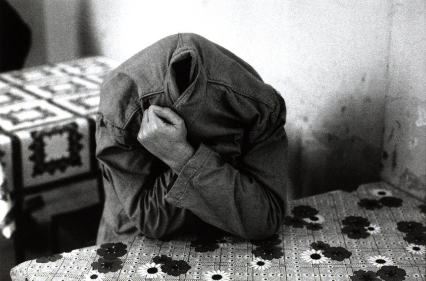 Raymond Depardon. San Clemente, hospital psychiatrique 1978-1979