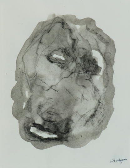 Henri Michaux, Coll. privée.