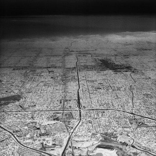 David Maisel Black Maps